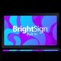 21.5 inch Brightsign...