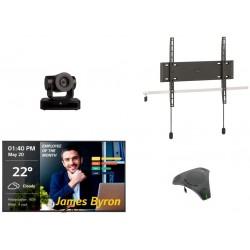 LG videoconferencing bundel