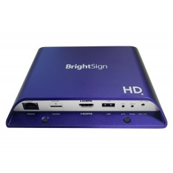 BrightSign HD1024 Media Player